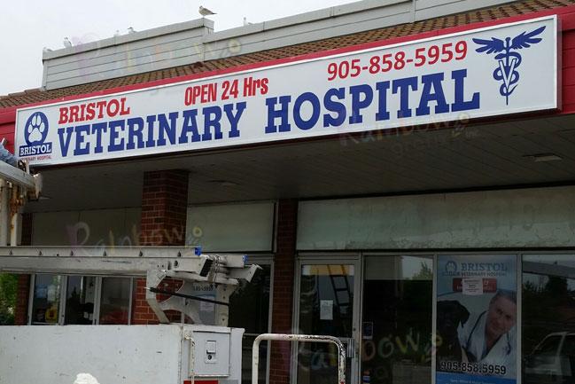 Sign Companies Sign Shops Mississauga Toronto